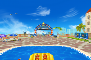 해양경찰청-(주)넥슨, 게임 속 세상 물놀이 안전수칙이 보인다
